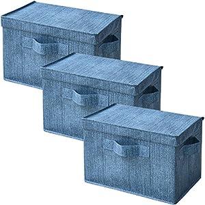 山善(YAMAZEN) どこでも収納ボックス ...の関連商品6