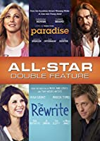 Rewrite / Paradise Double Feature [DVD] [Import]
