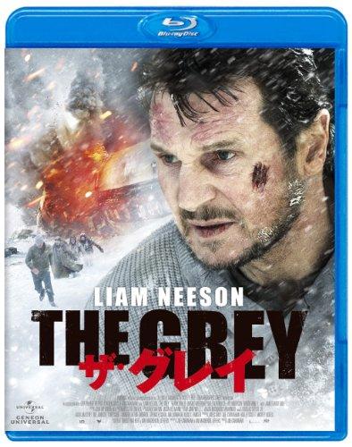 ザ・グレイ [Blu-ray]の詳細を見る