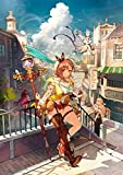 【Amazon.co.jpエビテン限定】ライザのアトリエ2 ~失われた伝承と秘密の妖精~ 通常版 ファミ通DXパック Switch版