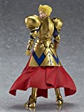 figma Fate/Grand Order アーチャー/ギルガメッシュ ノンスケール ABS&PVC製 塗装済み可動フィギュア_04