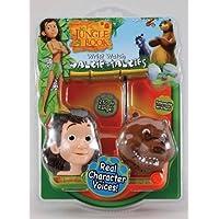 Jungle Book Mowgli's & Baloo's Wrist Walkie Talkie [並行輸入品]