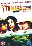 Y Tu Mama Tambien [DVD] 画像