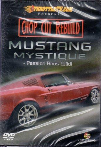 Mustang Mystique [DVD] [Import]