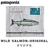 patagonia PATAGONIA PROVISIONS パタゴニア プロビジョンズ WILD 170g オリジナル