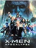 【映画パンフレット】  X-MEN:アポカリプス X-Men: Apocalypse 画像