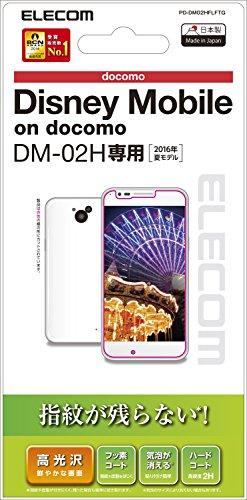 ELECOM Disney Mobile on docomo...