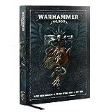 40K 8th Edition Rule Book GW Games Workshop