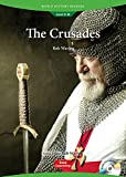 Crusades (Book & Audio CD): World History Readers 4-10