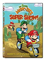 Super Mario Bros Super Show: Mario's Adventures [DVD] [Import]