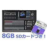 TASCAM / DP-32SD DIGITAL PORTASTUDIO【8GB SDカードセット!】