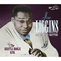 The Shuffle King Boogie by Joe Liggins and His Honeydrippers (2002-12-03)