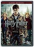 ハリー・ポッターと死の秘宝 PART 2 DVD&ブルーレイ セット