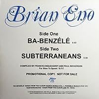Ba-Benzele/Subteraneans (12inch Vinyl)