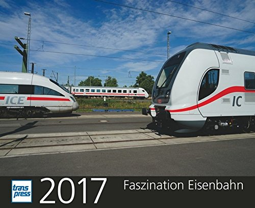 Faszination Eisenbahn 2017