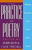 The Practice of Poetry: Writing Exercises from Poets Who Teach 画像