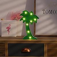 Kanodan LED イルミネーションライト【コンセント不要 お誕生日 ホームパーティー ウエディング 二次会飾り 照明 ライト デコレーション (木)
