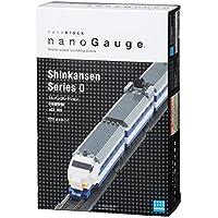 ナノゲージ トレインコレクション 0系新幹線 nGT_001