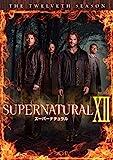 SUPERNATURAL XII <トゥエルブ・シーズン>DVD コンプリート・ボックス(12枚組)