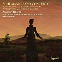 Schumann: Piano Concerto / Introduction and Allegro Appassionato / Introduction and Concert-Allegro (2012-07-10)