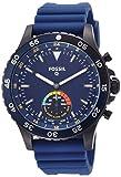 [フォッシル]FOSSIL 腕時計 Q CREWMASTER ハイブリッドスマートウォッチ FTW1125 メンズ 【正規輸入品】