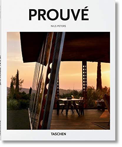 Jean Prouvé: 1901-1984: the Dynamics of Creation (Basic Art Series 2.0)