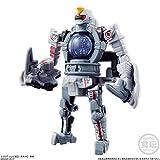 ミニプラ 宇宙戦隊キュウレンジャー キュータマ合体シリーズ02 キュウレンオー2 [5.ヘビツカイボイジャー](単品)