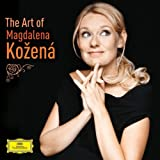 Art of Magdalena Kozena
