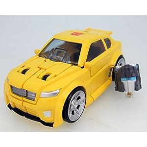 トランスフォーマー LG54 バンブル&エクセルスーツスパイク