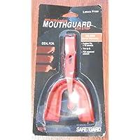 Saftgard Mouthgaurd標準。