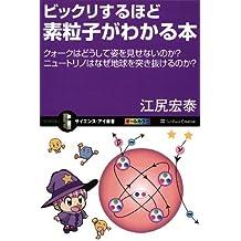 ビックリするほど素粒子がわかる本 クオークはどうして姿を見せないのか? ニュートリノはなぜ地球を突き抜けるのか? (サイエンス・アイ新書)