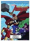 Avengers: Potęga i moc część 2 [DVD] (Pas de version française)