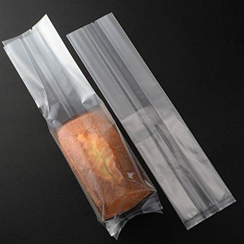 ガス袋マチ付 90×280×(60) / 10枚 TOMIZ(富澤商店) 菓子袋 脱酸素対応袋