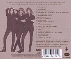 Reflections: Carly Simon''s Greatest Hits