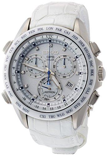 [アストロン]ASTRON 腕時計 耐メタルアレルギー ソーラ...