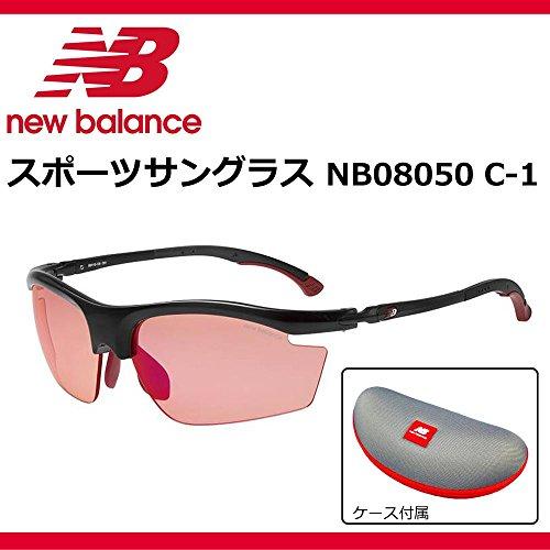 [해외] NEW BALANCE(뉴발란스) NEW BALANCE(뉴발란스) 스포츠 썬글라스 NB08050 C-1-