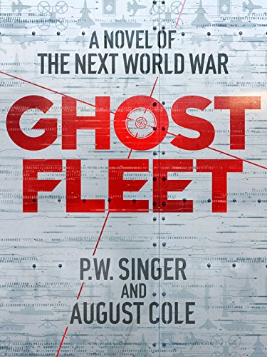 amazon co jp ghost fleet english edition 電子書籍 p w singer