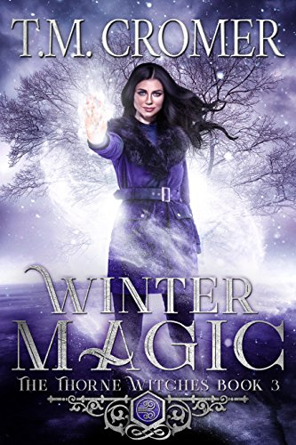 Download Winter Magic (The Thorne Witches Book 3) (English Edition) B07DY8XCR9