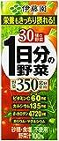 伊藤園 1日分の野菜 (紙パック) 200ml