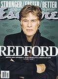 Esquire [US] April 2013 (単号)