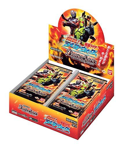 バトルスピリッツ コラボブースター 仮面ライダー 開戦!ライダーウォーズ ブースターパック [CB10] (BOX)