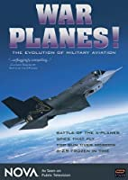 Nova: War Planes [DVD] [Import]