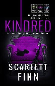 Kindred: Volume One by [Finn, Scarlett]