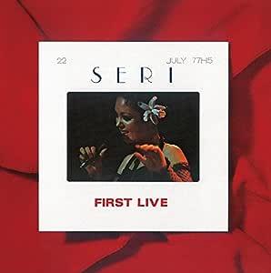 SERI FIRST LIVE [BRIDGE-246]