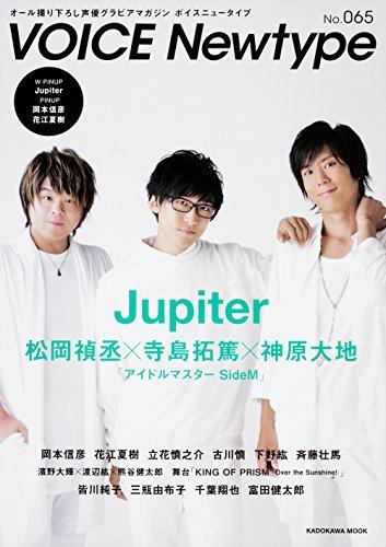 VOICE Newtype No.65 (カドカワムック 712)
