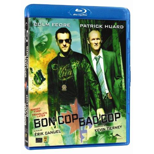 Bon Cop Bad Cop (Blu-ray)