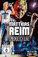 Unendlich Live -Ltd+DVD-