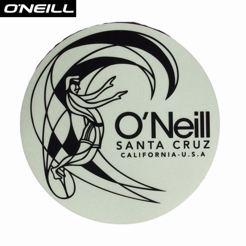 O'NEILL(オニール)ステッカー 12cm GO-1330 シールタイプ 2014-2015AW