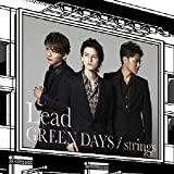 GREEN DAYS/strings