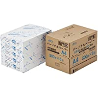アピカ コピー用紙 A4 パーソナルペーパー 2500枚(500×5) PPN50A4KX5